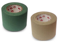 British Army Issue Scapa Sniper/ Webbing Repair Tape Green or Tan 5cm x 10m Roll
