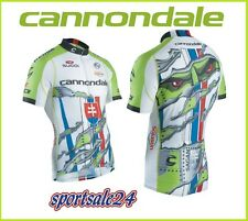 "Cannondale SAGAN "" GREEN MACHINE ""  limitiertes TRIKOT NEU"