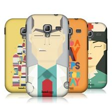 HEAD CASE PROFESSION INSPIRED MEDICAL BACK COVER FOR SAMSUNG GALAXY ACE 2 I8160