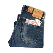 LEVIS VINTAGE CLOTHING 1947 501 JEANS REMEMBER ME SELVEDGE RRP £220