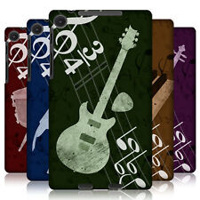 HEAD CASE MUSIKA SNAP-ON BACK COVER FOR ASUS GOOGLE NEXUS 7 2013 WIFI