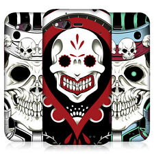 HEAD CASE QUEEN OF MICTLAN SNAP-ON BACK COVER FOR HTC RHYME