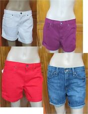Calvin Klein Jean Style Shorts Multiple Colors Multiple Sizes NWT MSRP $59.50