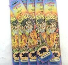 PACK OF 20 SPIRITUAL SKY INCENSE/JOSS STICKS-VARIOUS SCENT - FREE UK P&P