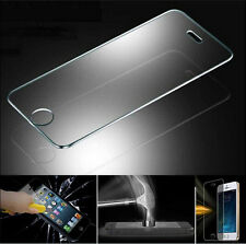 one new For iPhone 5/5S/4/4S Premium Real Tempered Glass Screen Protector Film