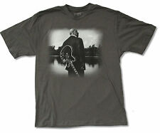 """B.B. KING """"ONE KIND 2012 TOUR"""" GREY T-SHIRT NEW OFFICIAL ADULT BB"""