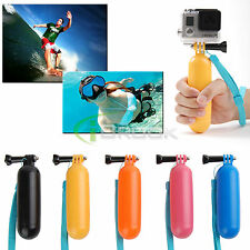 Floating Hand Grip Mount Handle Bobber Accessory Float for GoPro Hero 3+/3/2/1