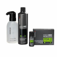 Goldwell For Men Color men reshade Graureduzierung Set