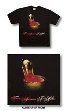 From Autumn To Ashes- NEW Blood Bath T Shirt- (S,L,XL) FREE SHIPPING TO U.S.!