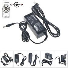 AC/DC LED Power Supply Cord Adapter Charger 12V for 5050/3528 LED Light CCTV US