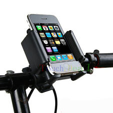 Bike Bicycle Cradle Mount Holder Stand FOR Various Phones Phablet 2014 1st UK