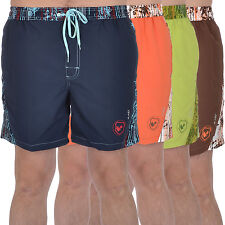 AST Astrolabio Mens Swimmimg Swim Surf Beach Shorts Trunks