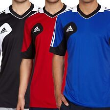 adidas Performance Condivo 12 Climacool Mens Training Football Jersey Shirt Top