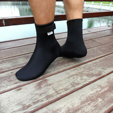 3mm Neoprene Water Sports Swimming Scuba Diving Surfing Socks Snorkeling Boots