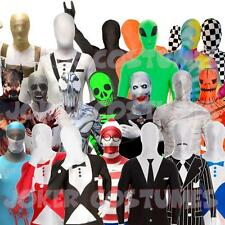 Morphsuit Genuine Original And Best Fancy Dress Costume Zentai Second Skin Cheap