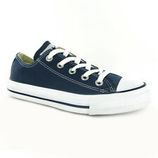 Converse CT All Star Ox Navy Canvas Mens Trainers