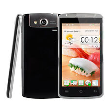 "4.3"" Unlocked Android 4.3 Smart Phone Dual-Core WIFI AT&T T-Mobile Straight Talk"