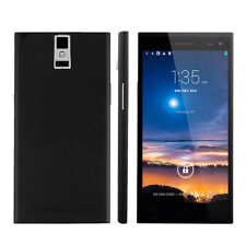 "5.5"" Android 4.4 Unlocked Smart Phone Quad-Core Dual SIM WIFI AT&T Straight Talk"