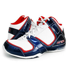 AND 1 Baskekball Shoes Advance Mid New In Box RRP $150 Choose Your Size