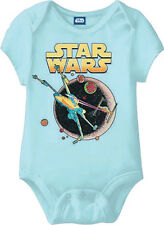 Star Wars X-wing Marbles In Space Infant Onesie Snapsuit