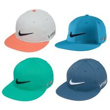 Nike Dri-FIT Flat Bill Tour Golf Caps