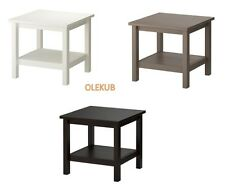 IKEA HEMNES Side table ***DIFFERENT COLORS***