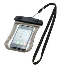 Waterproof Etanche Sac Housse Coque Etui Dry Bag Pouch Case Cover Pr Smartphone