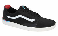 Vans Trainers Shoes locus Black / Red Skate Shoes Sk8 Ortho Lifestyle 39 - 46