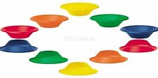 20 PLASTIC PARTY BOWLS ~ 22 COLOURS TO CHOOSE 360ml. / 12 fl.oz