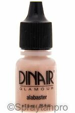 Dinair Airbrush Makeup Glamour Colour Range you choose 7.5ml also for Luminess