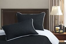 Luxe Collection Harley Quilt & Pillow Sham Set