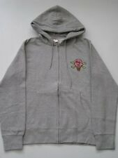 GREY ICE CREAM BBC BILLIONAIRE BOYS CLUB PHARRELL Hoodie Sweater SKATE NEW XL