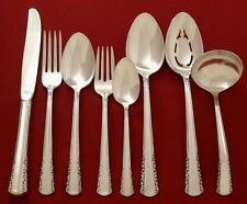 Holmes & Edwards MAY QUEEN Silver Plated Silverware Flatware Pieces YOUR CHOICE!