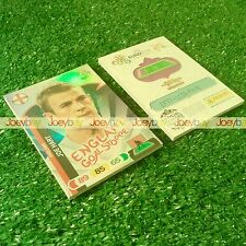 COMPLETE YOUR EURO 2012 COLLECTION ALL FULL SETS PANINI ADRENALYN XL TODOS ALLE