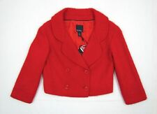 Tommy Hilfiger $498 Italian Runway Collection / Special Edition Jacket nwt