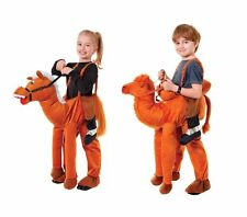 kids childrens childs CAMEL or HORSE fancy dress costume nativity fits 4-7yrs