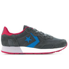 Converse Auckland Racer Grey Mens Trainers