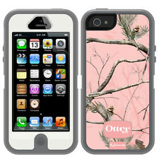 OtterBox Apple iPhone 5/5S Defender Series Case Cover & Holster Clip Genuine OEM