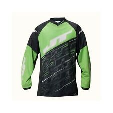 JT Tournament Paintball Jersey - Neon Green - Small-XXXL