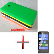 EB4 Battery Back Door Cover Case + LCD for Nokia Lumia 630 635 636 638