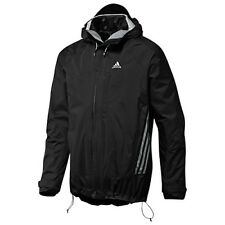 Adidas Men's Terrex Swift 3-In-1 Climaproof Storm Jacket