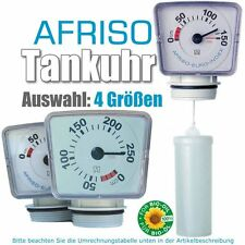 Afriso Level Indicator For Heating Oil Oil-Tank Cisterne 4 Sizes