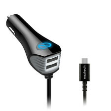 4800mAh Super Rapid Car Charger with USB Ports For Samsung ATIV SE Odyssey