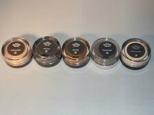 Bare Escentuals BareMinerals EYECOLOR Eyeshadow Petite Mini .01 oz New Sealed