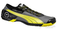 new-puma-future-cat-super-lt-mens-driving-shoes-black-gray-yellow