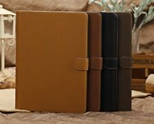 For Apple iPad 2/3/4 Air Mini 2 Retina Smart Hot Luxury Leather Case Stand Cover