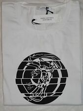 Nwt VERSACE Collection Men's White Long Sleeve Medusa T-Shirt