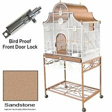 Kings Cages Parrot Bird SLUX 3222 bird toy toys cage cockatiels conures finch