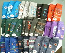Socks for Ladies or Teens in Your Choice of Color and Design