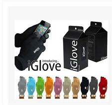 Fashion Winter Warm Unisex Gloves iglove Touch Screen Gloves 10 Colors Hot Sell